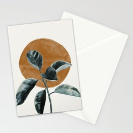 Fiscus by the sun Stationery Cards