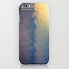 Smooth Slim Case iPhone 6s