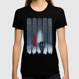 A Winters Tale T-shirt