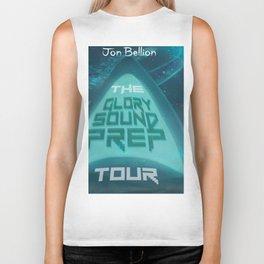 Jon Bellion tour 2019 Biker Tank
