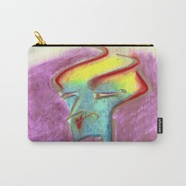 chicalalala Carry-All Pouch