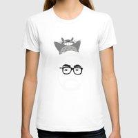 hayao miyazaki T-shirts featuring Miyazaki, 1941 by Jarvis Glasses