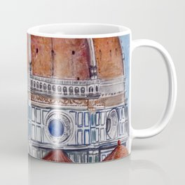 Beloved Firenze Coffee Mug