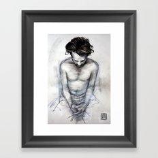 Reverence  Framed Art Print