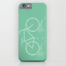 Treebike Slim Case iPhone 6s