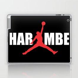 harambe Laptop & iPad Skin