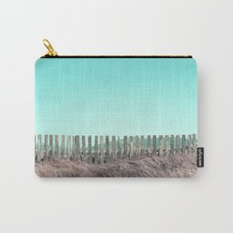 Candy fences Carry-All Pouch