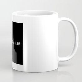 Ruy Lopez Spanish Defense Game Opening - Cool Chess Club Gift Coffee Mug