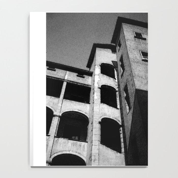 Rue St. Jean, Vieux Lyon Notebook