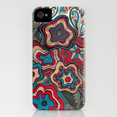 Hippo iPhone (4, 4s) Slim Case