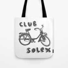 Club Solex Tote Bag
