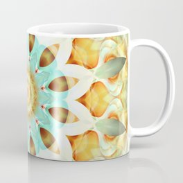 Mandala soft touch Coffee Mug