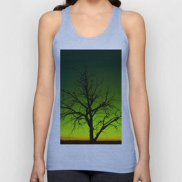 The Tree Unisex Tank Top