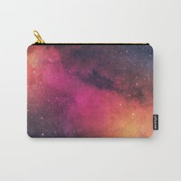 Born In Nebula #society6 Carry-All Pouch