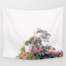 Floral#2 Wall Tapestry