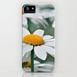 Marguerite 093 iPhone Case