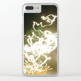 Event 2 Clear iPhone Case