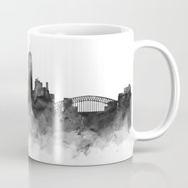 Sydney Skyline Coffee Mug