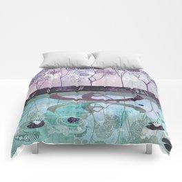 The Mariner Comforters