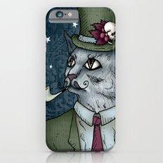Henry The Cat iPhone 6s Slim Case