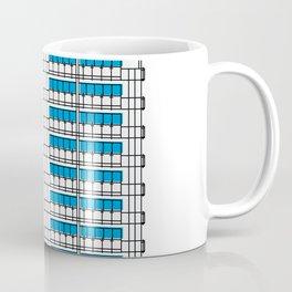 Hotel Humboldt Coffee Mug