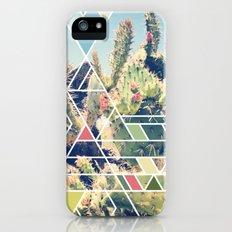 Cactus iPhone (5, 5s) Slim Case