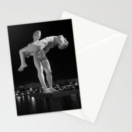 Lyon Weight Stationery Cards