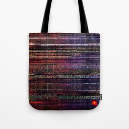 Synthech Tote Bag