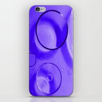 photograph iPhone & iPod Skins featuring Photograph by Brian Raggatt