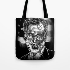 Zomney for Amercia Tote Bag