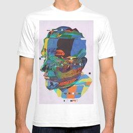 PORTRAIT_0001.BMP T-shirt