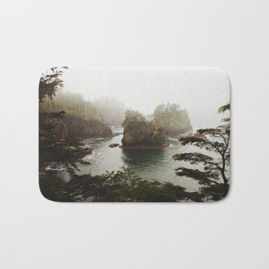 Cape Flattery Bath Mat
