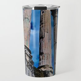 The Neon Forum Travel Mug