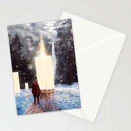 Sky Doors Stationery Cards