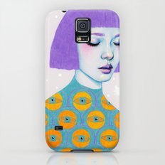 The Observer Slim Case Galaxy S5