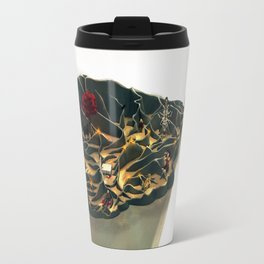 Hannibal: Take retreat in the safety of your mind Travel Mug