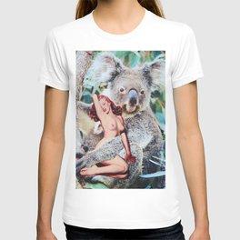 King Koala T-shirt