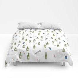 Nature Morte 2 Comforters