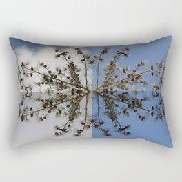 Pine tree Rectangular Pillow