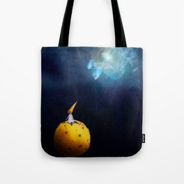 The Longest Journey Home Tote Bag