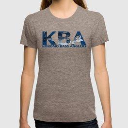 KBA T-shirt