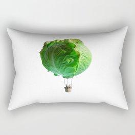Iceberg Balloon Rectangular Pillow