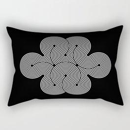 Get in the LOOP Rectangular Pillow