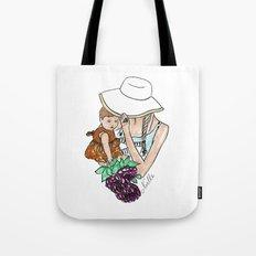 A Mamas Love Tote Bag