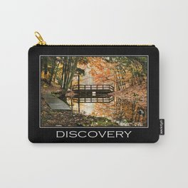 Inspirational Discovery Carry-All Pouch