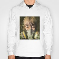 apocalypse now Hoodies featuring Apocalypse by Bruce Stanfield Photographer