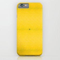 Splashy Lemon iPhone 6s Slim Case