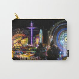 Fairground Attraction panorama Carry-All Pouch