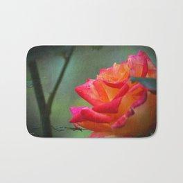 Rose Vintage Bath Mat