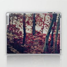 Bewitching Forest Laptop & iPad Skin